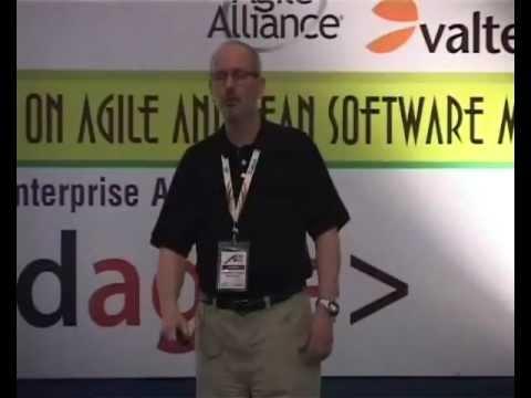 Agile Product Portfolio Management
