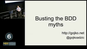 Busting the Myths of BDD