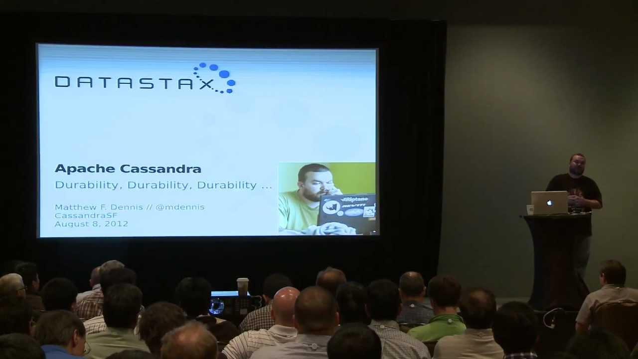 Data Modeling in Cassandra